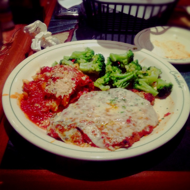 1000 images about comida italiana on pinterest london for Comida italiana