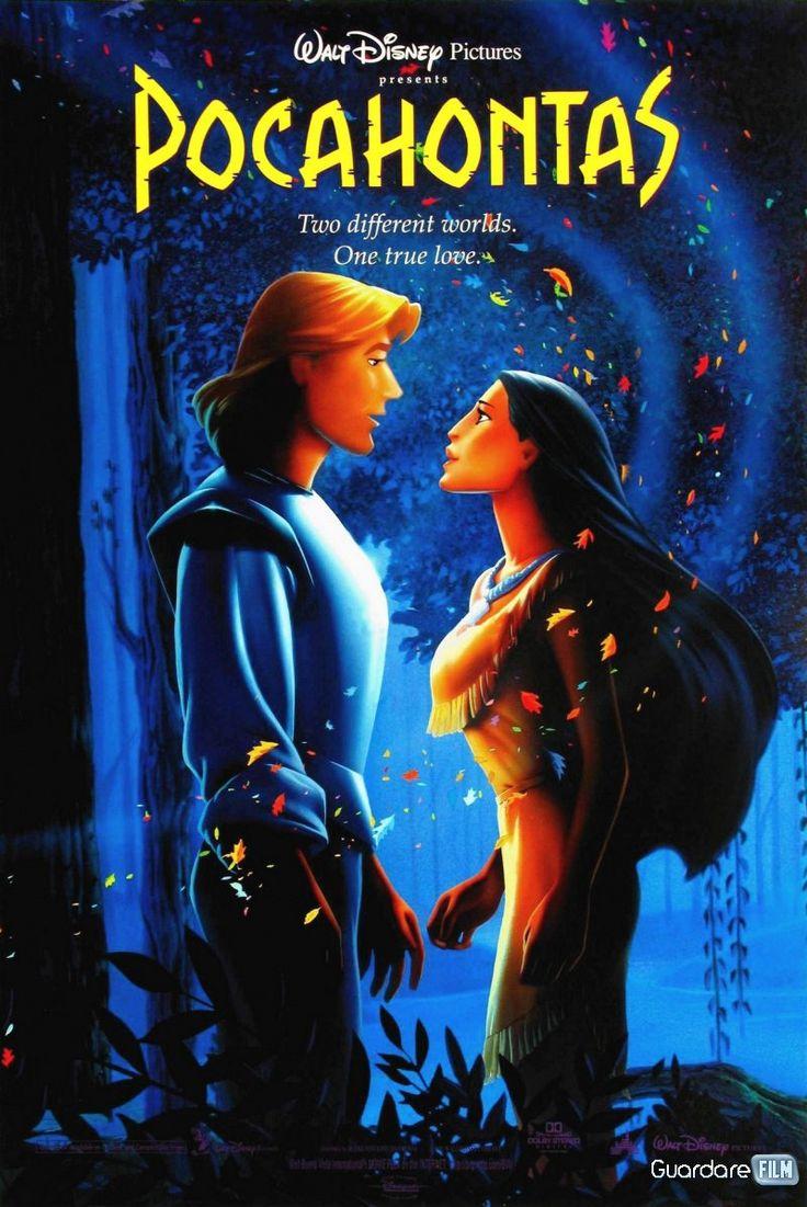 Pocahontas Streaming/Download (1995) HD/ITA Gratis | Guardarefilm: https://www.guardarefilm.uno/streaming-film/2124-pocahontas-1995.html