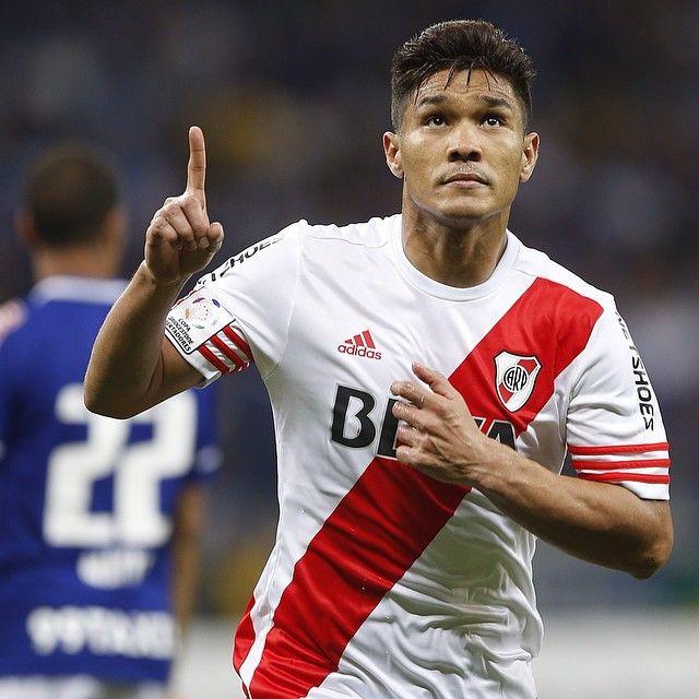 Teofilo Gutierrez #River #Crack #Colombia
