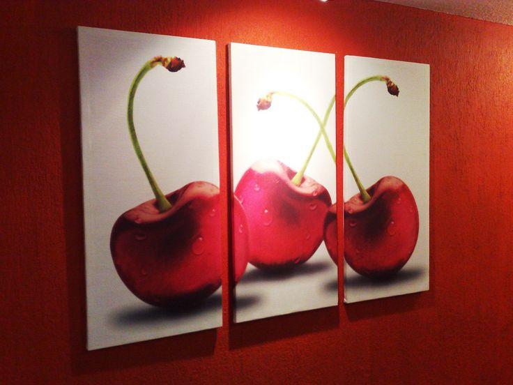 The 25 best cuadros decorativos para comedor ideas on - Cuadro decorativos modernos ...