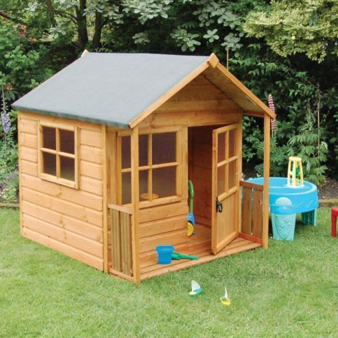 Buy Rowlinson Playaway Playhouse from our Children's Playhouses range - Tesco.com