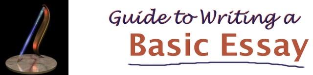 basic english writing skills guide pdf