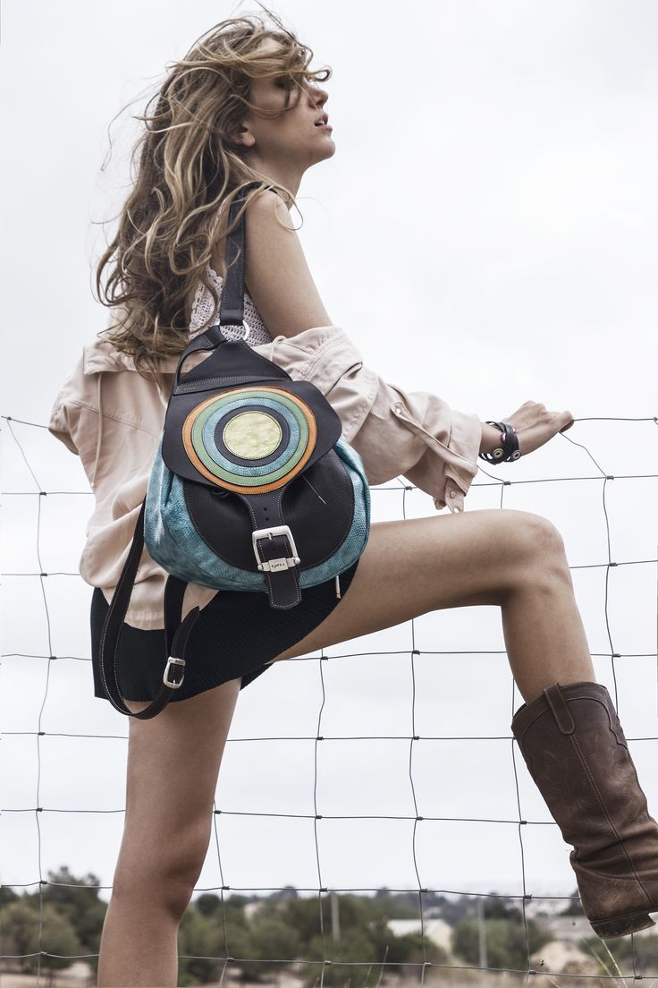 Kupka Collection 2015 Handbags www.kupkacuero.com