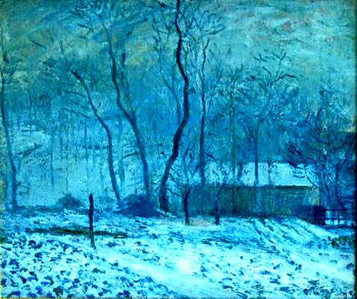 Neo Impressionism: 78 Best Images About Camille Pissarro On Pinterest