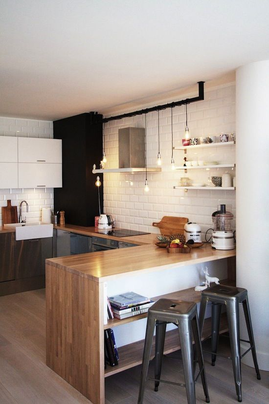 Apartment Kitchens Designs Photos Design Ideas