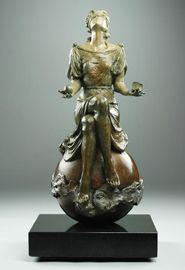 "Tuan Nguyen - ALibra - ""Balance"""