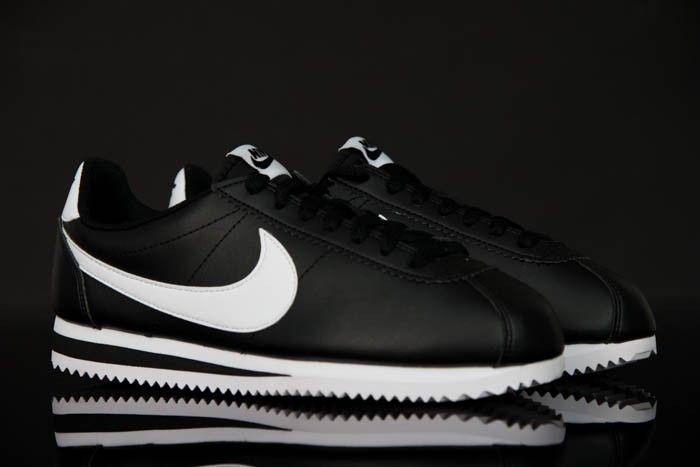 Ponadczasowe buty firmy NIKE !!  Buty Nike Cortez charakteryzuje #cholewka wykonana ze skóry najwyższej jakości oraz podeszwa z pianki Phylon, co sprawia, że pierwowzór tego modelu stał się #kultowym #obuwiem #biegaczy.