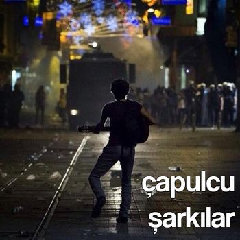 Songs written or reinterpreted for Gezi Park Resistance are published on this page