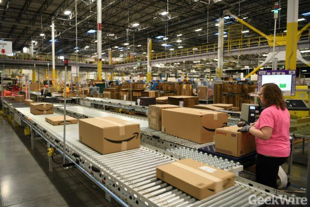 Amazon India Faces New E Commerce Regulations Designed To Maintain