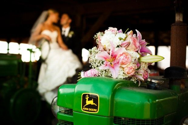 john deere wedding decorations 18 best tractor weddings images on picture 5274