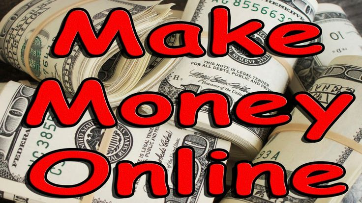 How Can I Make Money Online From Home -  How Can I Make Money Online For...