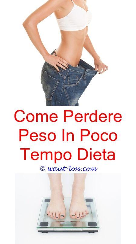 come perdere peso 20 kg