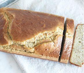 Pan de Almendras - La Vida Orgánica