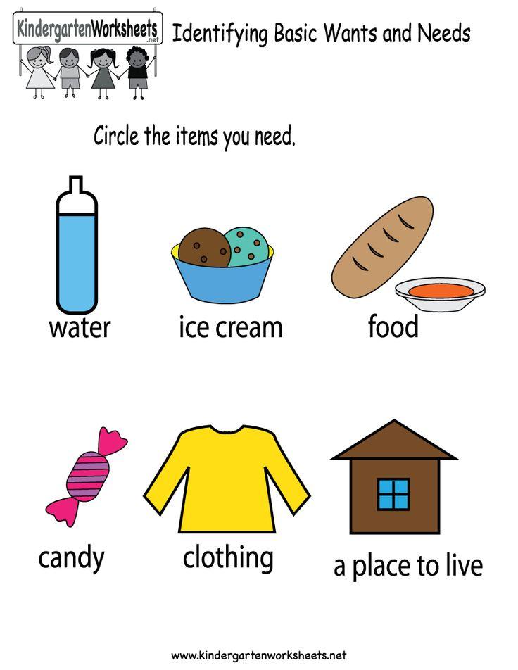 29 Best Kindergarten Readiness Images On Pinterest