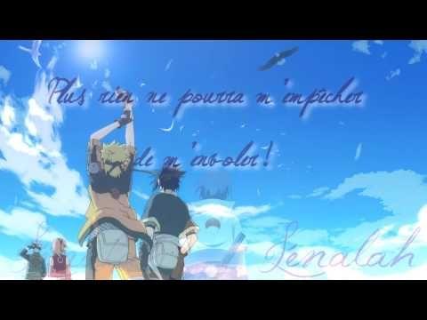 【Lénalah】Blue Bird - Naruto Shippuden (french vers.)