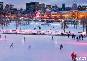 Quoi faire et quoi visiter à Montréal