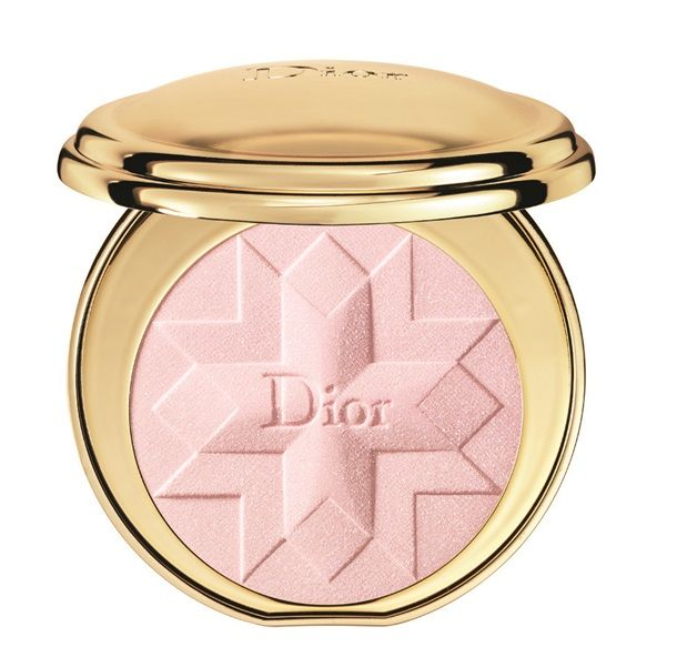Dior Golden Shock Holiday 2014 Makeup Collection Launching Soon - Pink Shock availability TBD