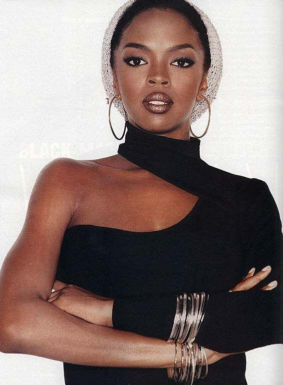 Lauryn Hill: 17 Fashion-Forward Moments | MommyNoire