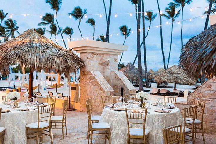 Jess   Adam \ The Paradisus at Palma Real, Punta Cana, Dominican Republic Destination Wedding Photographers