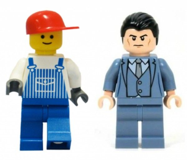 Do mean-faced Lego people make kids angry? | Mom Houston | a Chron.com blog