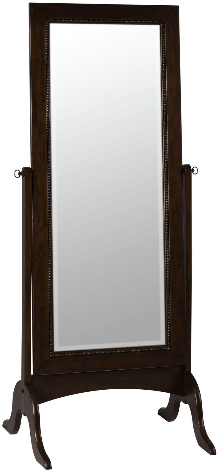 Oakes Cheval Mirror
