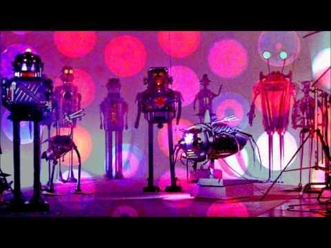 Evotion - Robots - YouTube