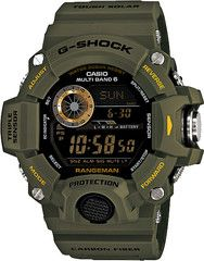 G-Shock Rangeman // GW-9400J-3JF // #FreeShipping #Australia #Gift #GShock #Rangeman #Watches