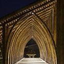 Sala de Conferências Naman Retreat / Vo Trong Nghia Architects
