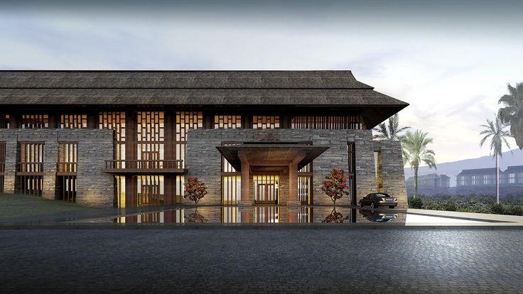 Resort Wanda