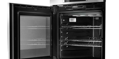 Side-swing Ovens: An Amazing New Kelowna Appliance Feature