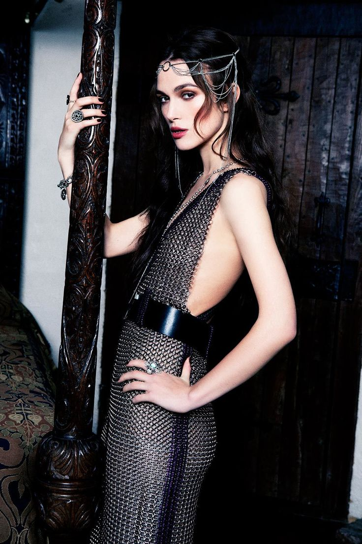 Read our September 2012 cover interview with Keira Knightley