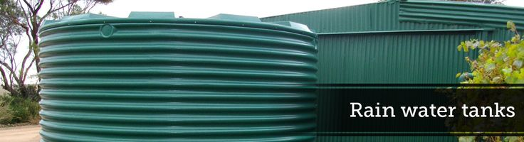 Take the full advantage of rain and cut down the water bill with the huge difference. Install water tanks at home in Adelaide for rainwater which you can use for gardening or washing vehicles. We have different size of tanks and shapes for your urban and suburban style home.