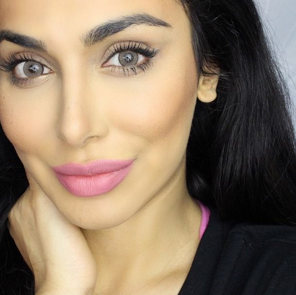 Why you should be following this middle-eastern beauty blogger