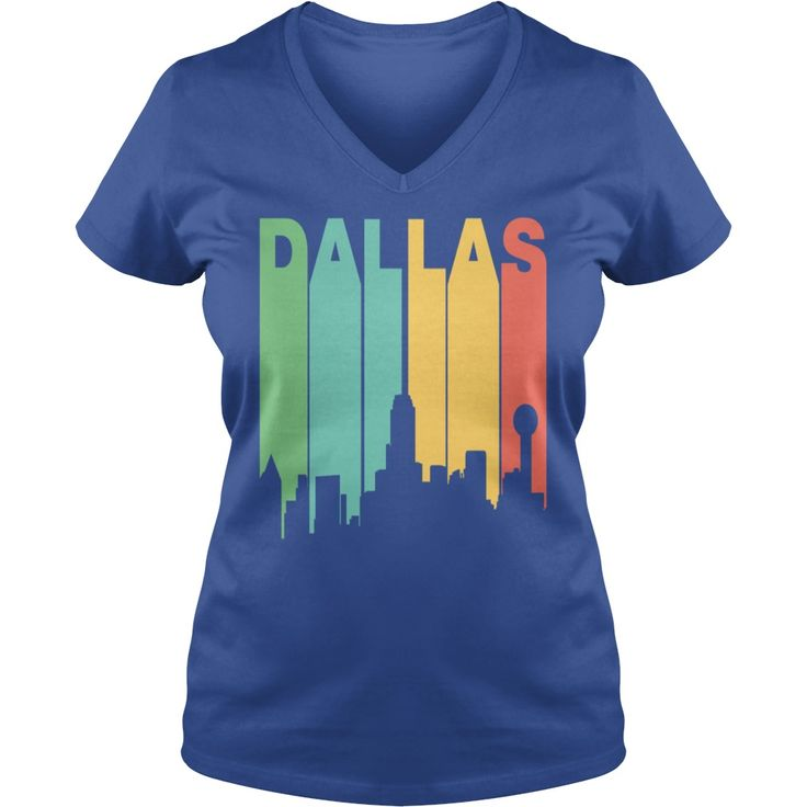 Retro 1970s Style Dallas Texas Skyline - Mens Organic T-Shirt  #gift #ideas #Popular #Everything #Videos #Shop #Animals #pets #Architecture #Art #Cars #motorcycles #Celebrities #DIY #crafts #Design #Education #Entertainment #Food #drink #Gardening #Geek #Hair #beauty #Health #fitness #History #Holidays #events #Home decor #Humor #Illustrations #posters #Kids #parenting #Men #Outdoors #Photography #Products #Quotes #Science #nature #Sports #Tattoos #Technology #Travel #Weddings #Women