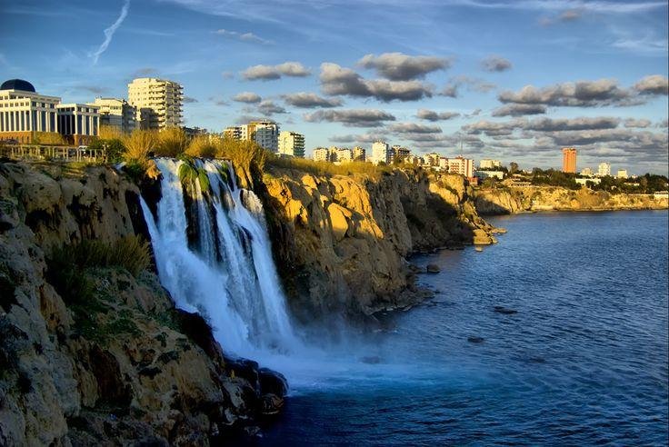 Falezler Antalya - #antalya