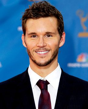 Ryan Kwanten. Again, nothing but True Blood deliciousness...and he has an aussie accent in real life. Yes please!