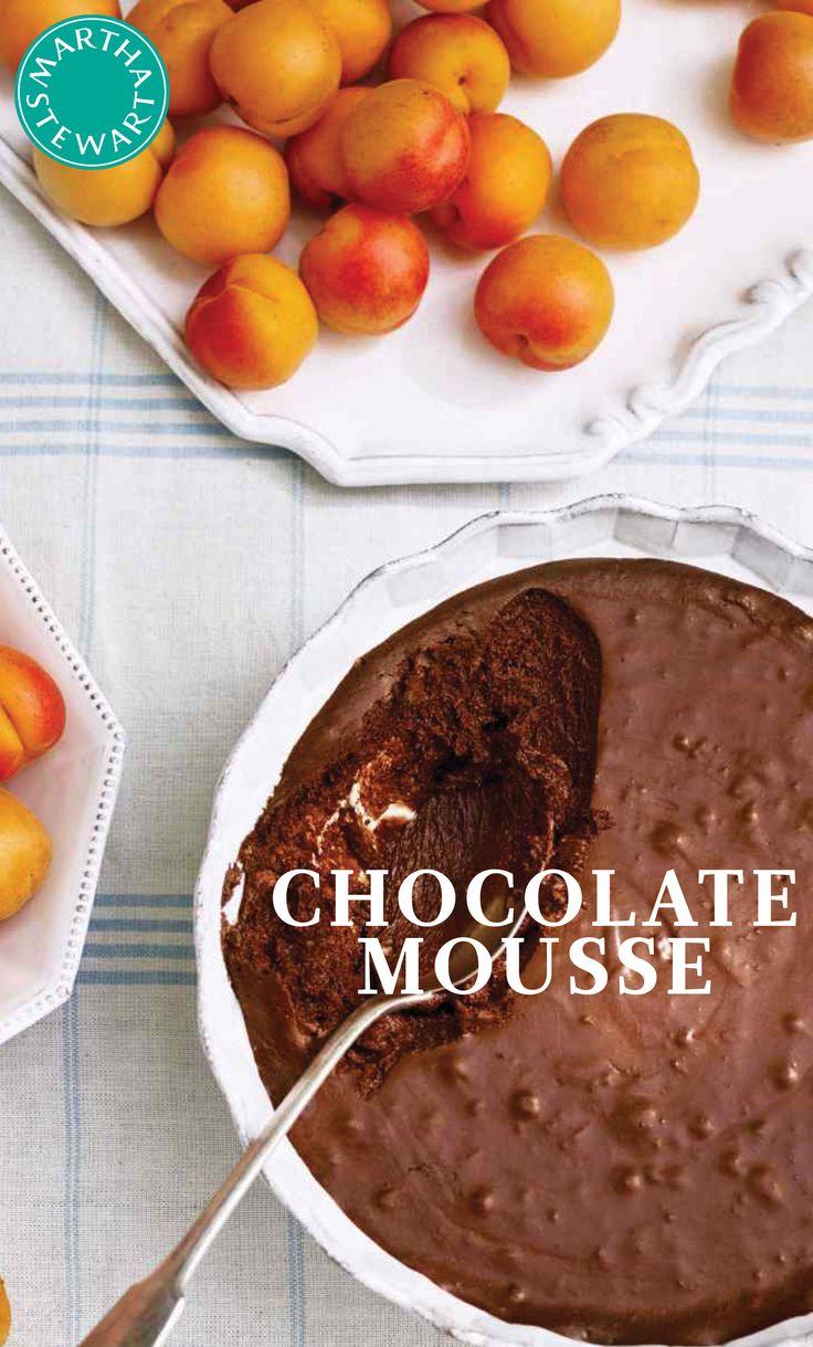 Martha Stewart Chocolate Pudding Recipe With Avocado