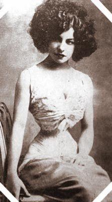 MODA HISTÓRIA: A Belle Époque - 1890 a 1914