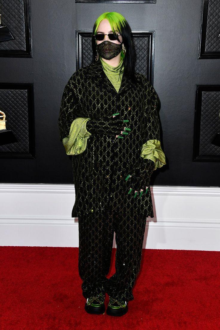 2020 Grammy Awards: 10 Best Dressed Celebrities | HYPEBAE