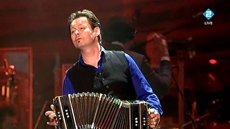 Carel Kraayenhof & Metropole Orkest HD - Oblivion - Leve de Beschaving 2...