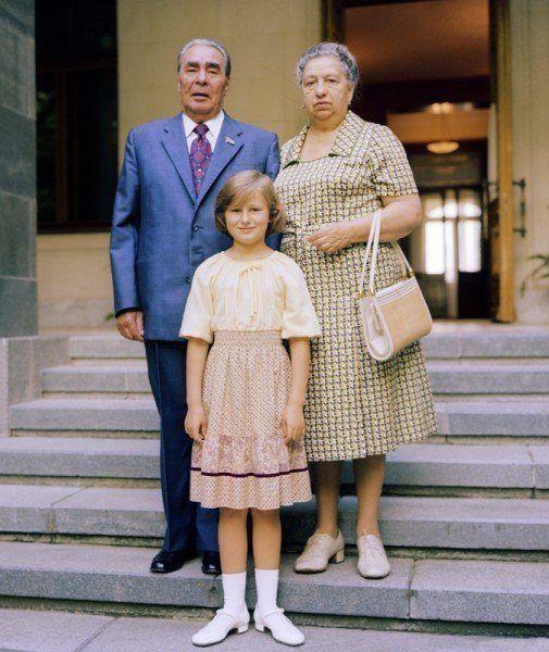 Спасибо товарищу Брежневу за наше счастливое детство! / Назад в СССР / Back in USSR