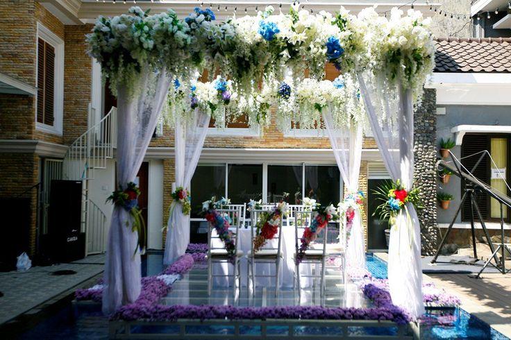 Backyard Wedding of Yuvi and Hata - _Z1D1415