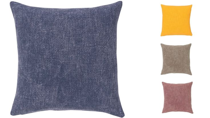 Home :: Homewares :: Decorator Items :: Cushions :: Stoney Cushion