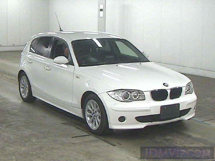 2006 OTHERS BMW 116I UF16 - http://jdmvip.com/jdmcars/2006_OTHERS_BMW_116I_UF16-3hM14isA86xAuMQ-80024