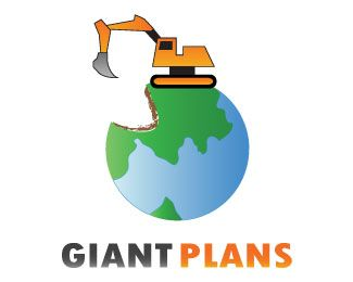 Best Construction Company And Builder Logo Design For