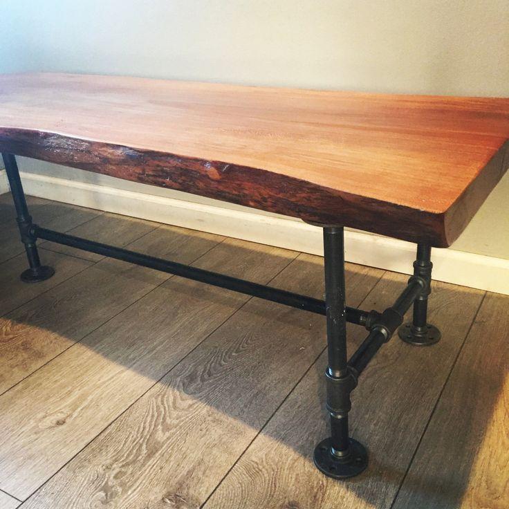best 25 live edge slabs ideas on pinterest live edge furniture live edge wood and old wood. Black Bedroom Furniture Sets. Home Design Ideas