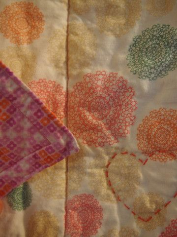 Sew With Me - Doll Quilt (Ages 5 - 8 with Adult) - Sunday, September 2 – WAFFLE KISSES STUDIO