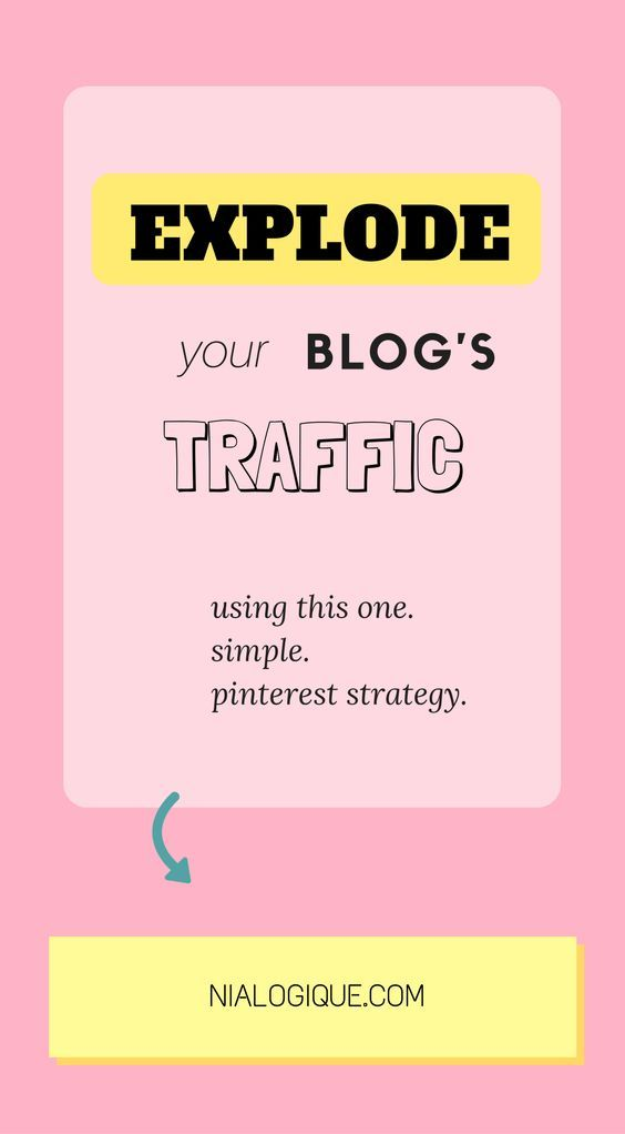 Grow Your Blog Triple-Time Using Pinterest and Tailwind
