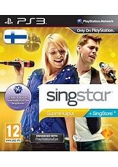 Playstation 3, SingStar SuomiHuiput