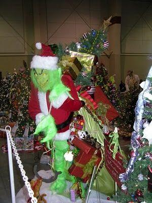 Funny Christmas Tree Themes